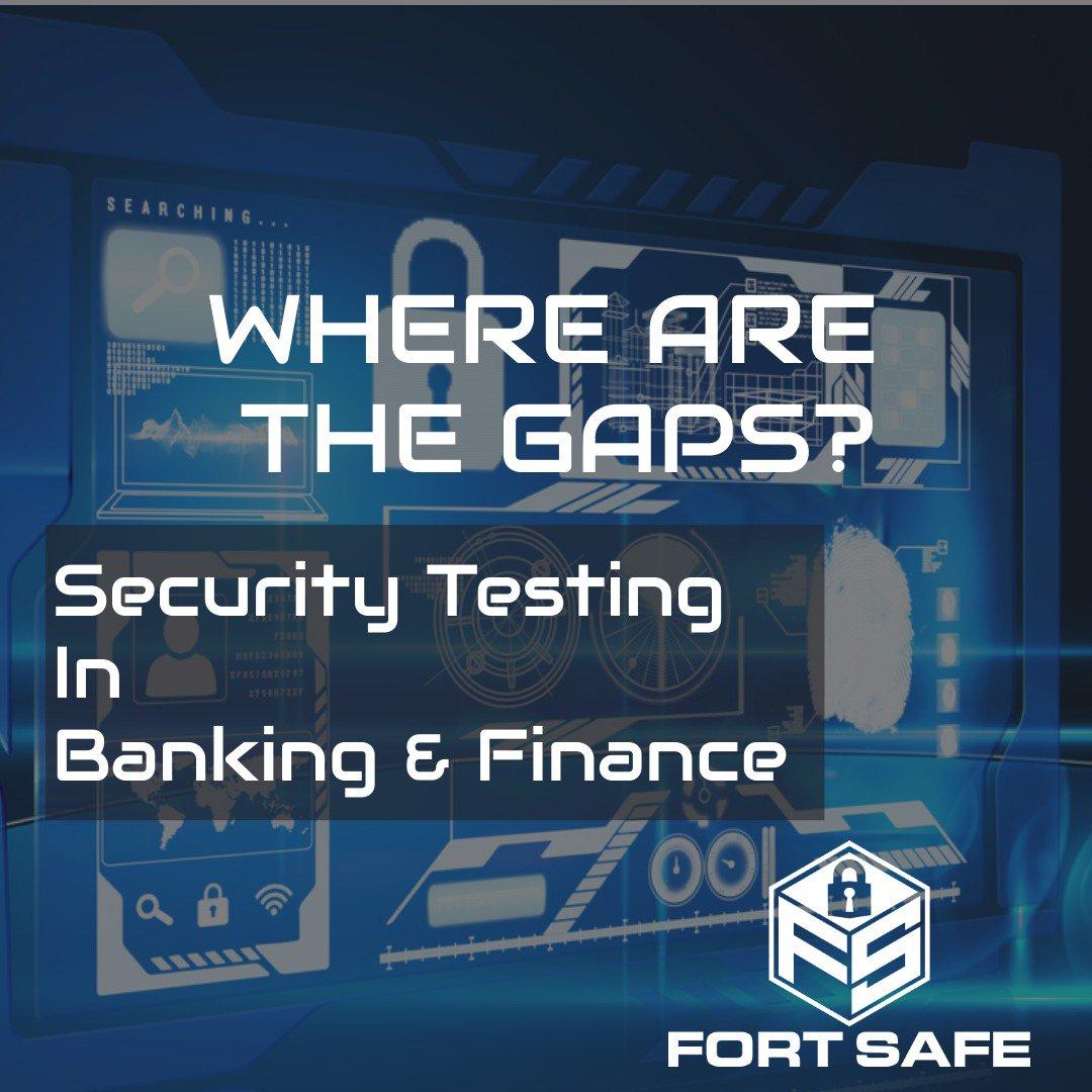 Pentesting Inside Banking & Finance
