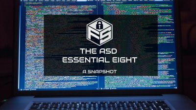The Essential Eight - A Snapshot